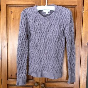 Ruby Moon sweater size S